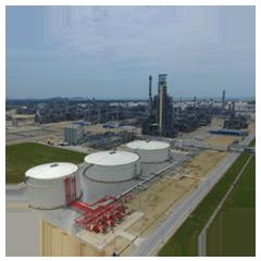 Dịch vụ cơ khí dầu khí, công nghiệp